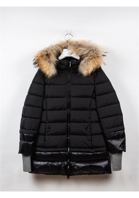 HERNO | jacket | HER36NERO