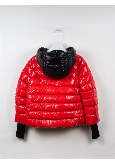 HERNO | jacket | HER38ROSSO