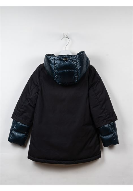 HERNO | jacket | HER42BLU