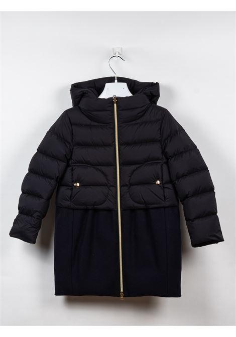 HERNO | jacket | HER43BLU