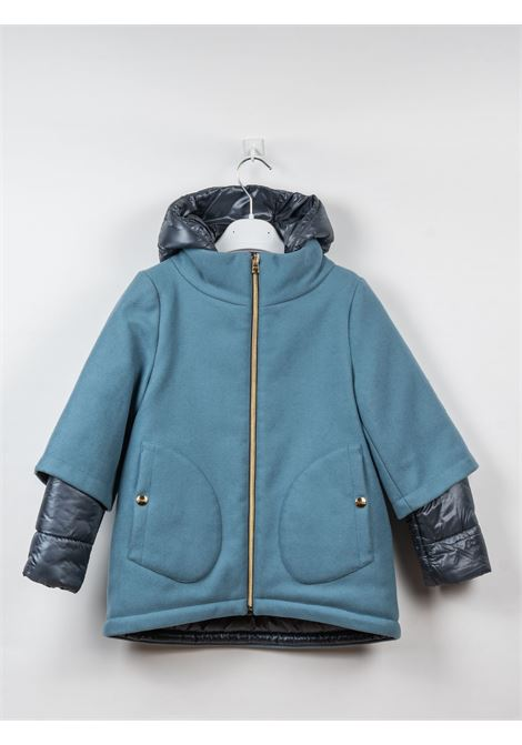 HERNO | jacket | HER45CELESTE