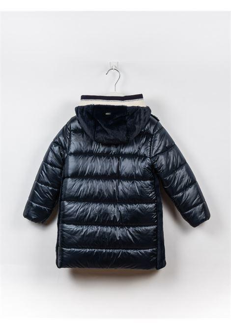 HERNO | jacket | HER47BLU