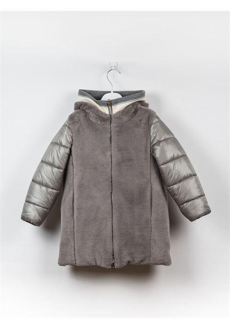 HERNO | jacket | HER47GRIGIO