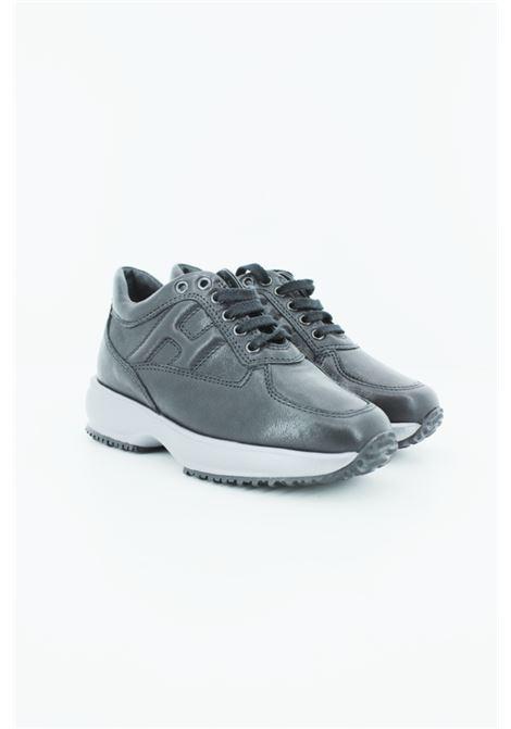 SNEAKERS HOGAN HOGAN | Sneakers | HXC00N0001E 79NERA
