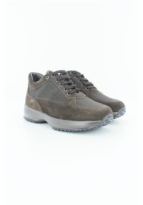 SNEAKERS HOGAN HOGAN | Sneakers | HXC00N0001E 80TESTA DI MORO