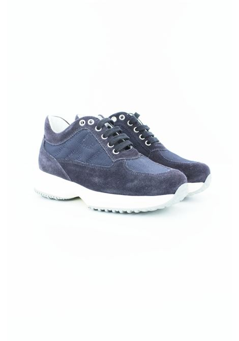 SNEAKERS HOGAN HOGAN | Sneakers | HXC00N00E11 56BLU