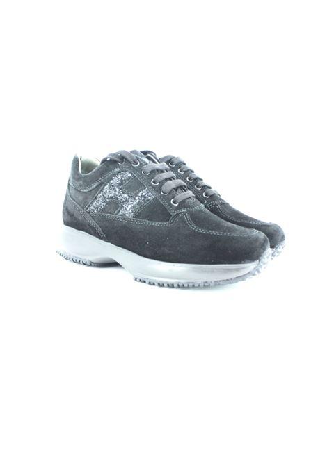 HOGAN   Sneakers   HXC00N0O240 40NERA