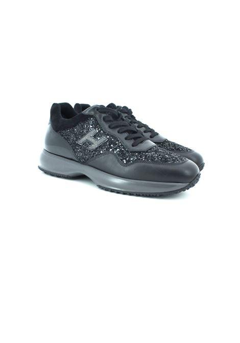 HOGAN   Sneakers   HXC00N0V310 41NERA