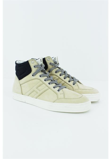 Sneakers Hogan HOGAN | Sneakers | HXC14107283 73BEIGE