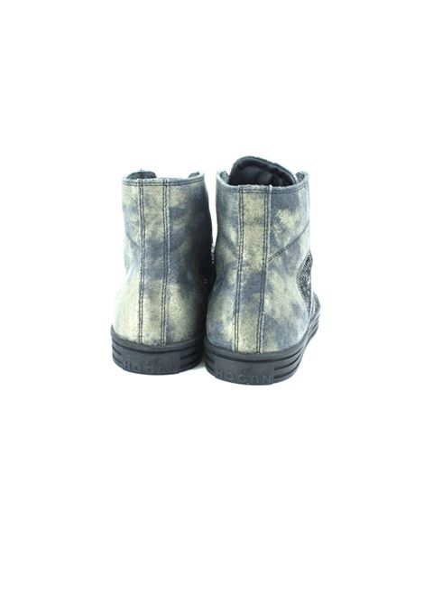 HOGAN   Sneakers   HXC1410P991 46NERA