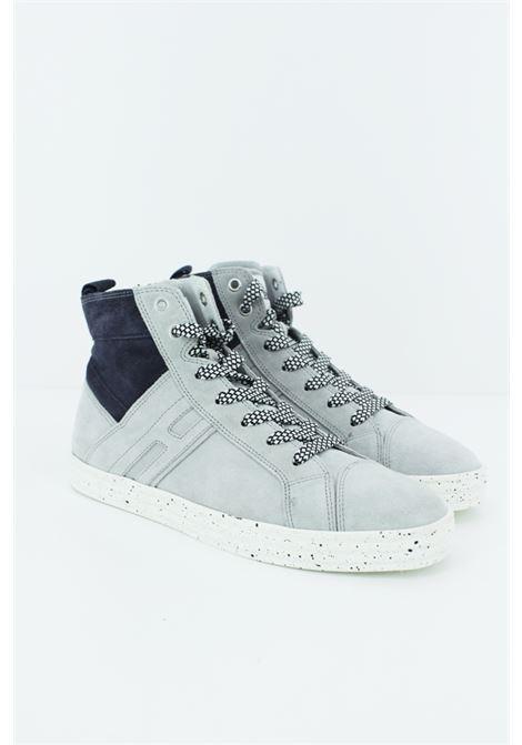 SNEAKERS HOGAN HOGAN | Sneakers | HXC1410U770 72GRIGIA-BLU
