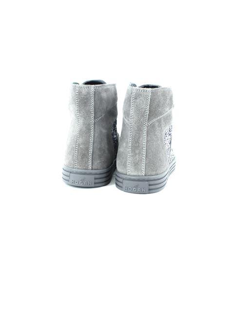 HOGAN   Sneakers   HXC1410Z270 50GRIGIA