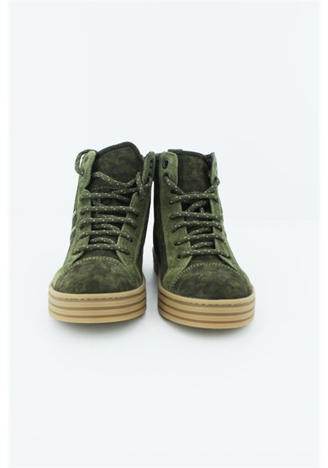 HOGAN | Sneakers | HXC1410Z45O 58CAMOUFLAGE