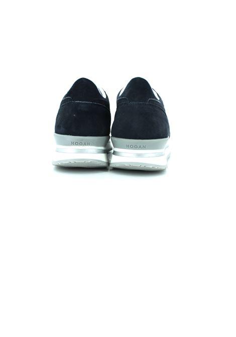 HOGAN   Sneakers   HXC2220N623 14BLU