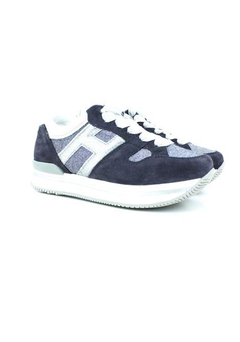HOGAN   Sneakers   HXC2220N624 17BLU