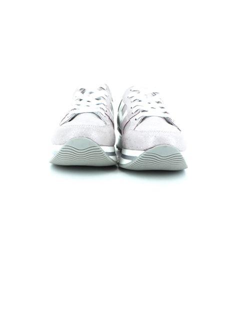 HOGAN   Sneakers   HXC2220T548 15ROSA GLITTER
