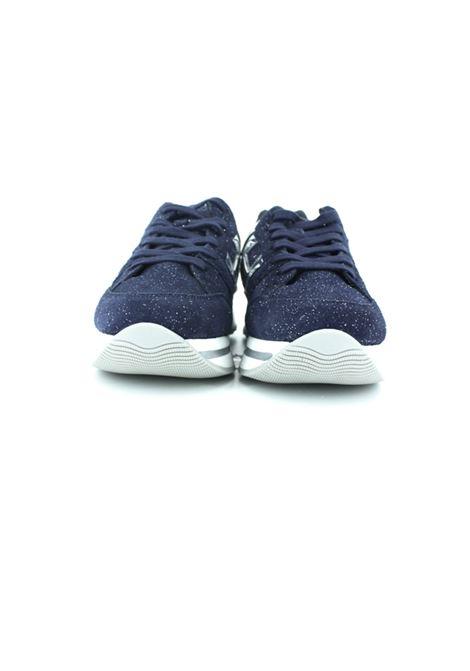HOGAN   Sneakers   HXC2220T548 16BLU