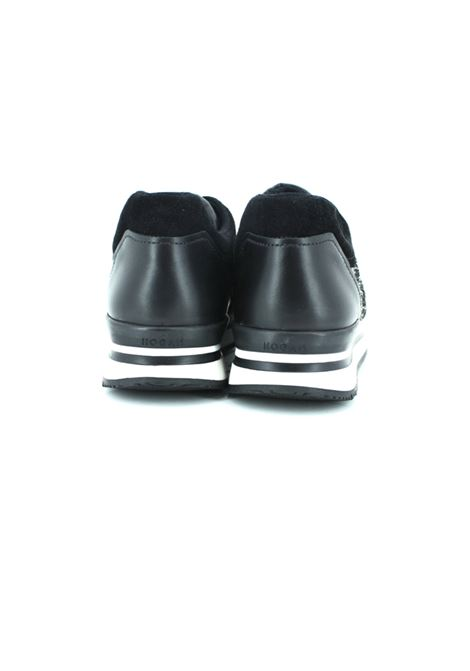 HOGAN   Sneakers   HXC2220T548 20NERA