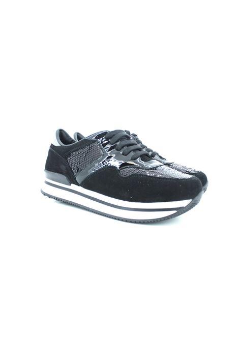 HOGAN   Sneakers   HXC2220T548 21NERA
