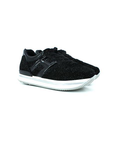 HOGAN   Sneakers   HXC2220T548 23NERA