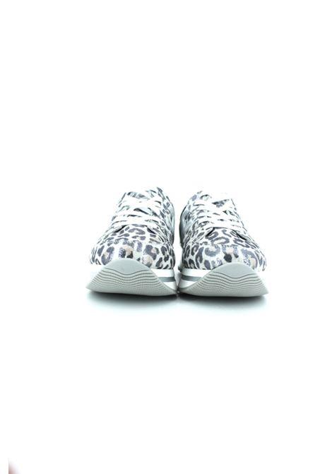 HOGAN   Sneakers   HXC2220T548 24ANIMALIER