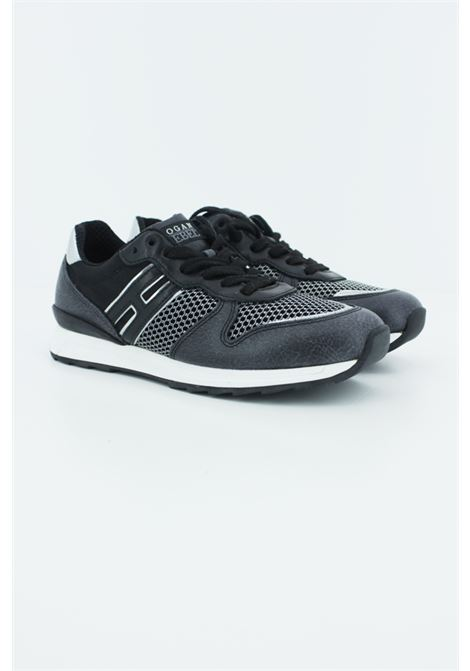 HOGAN | Sneakers | HXC2610Q901 75NERA