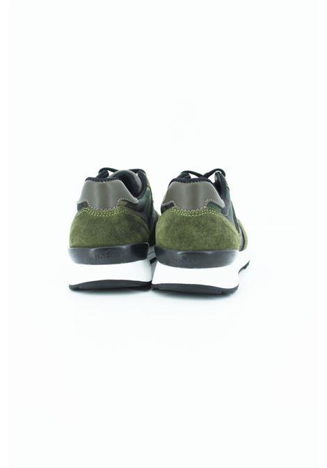 SNEAKERS HOGAN HOGAN | Sneakers | HXC2610Y930 67CAMOUFLAGE