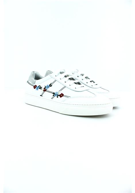 HOGAN   Sneakers   HXC3400AG30 5BIANCA