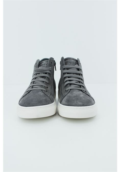 HOGAN | Sneakers | HXC3400K371 70GRIGIA