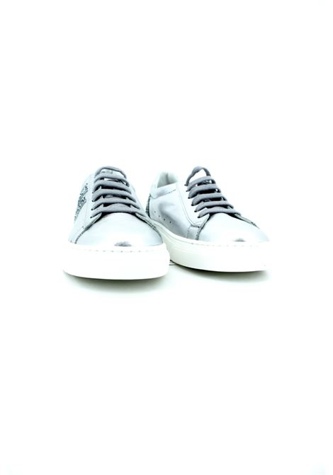 HOGAN   Sneakers   HXC3400K39 3ARGENTO
