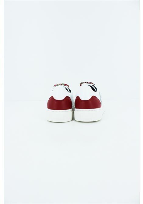 SNEAKERS HOGAN HOGAN | Sneakers | HXC3400K390 59BIANCA