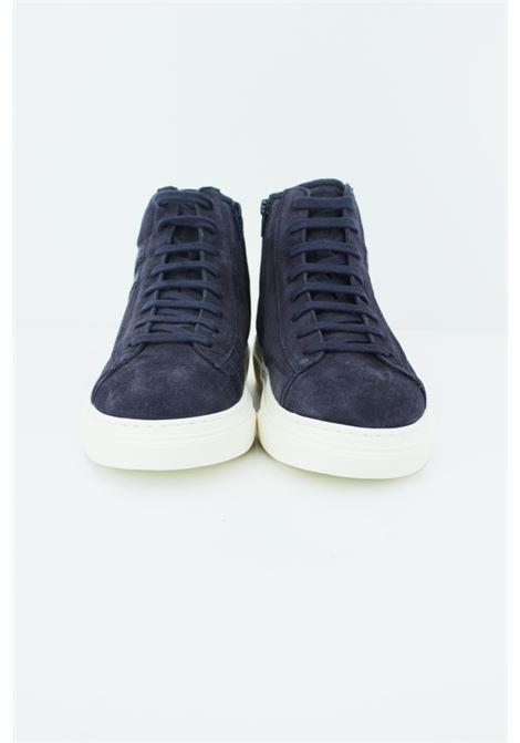 SNEAKERS HOGAN HOGAN | Sneakers | HXC3650K371 71BLU