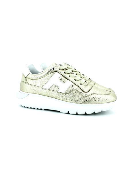 HOGAN   Sneakers   HXC3710AP30 31ORO