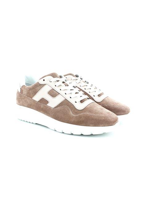 HOGAN   Sneakers   HXC3710AP30 36ROSA
