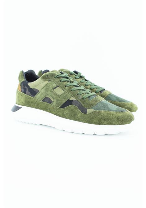 SNEAKERS HOGAN HOGAN | Sneakers | HXC3710AP30 57CAMOUFLAGE