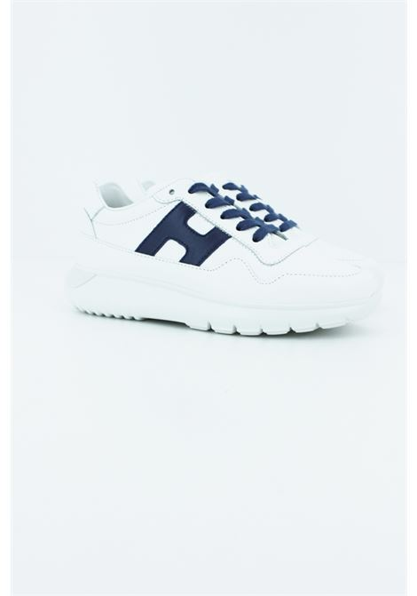 SNEAKERS HOGAN HOGAN | Sneakers | HXC3710AP30 61BIANCA