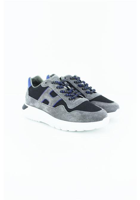 HOGAN | Sneakers | HXC3710AP30 64GRIGIA