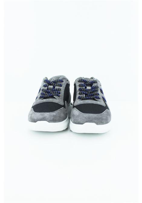 SNEAKERS HOGAN HOGAN | Sneakers | HXC3710AP30 64GRIGIA