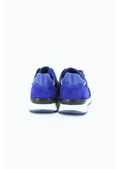 HOGAN | Sneakers | HXC4840CF90 60BLU-BLUETTE