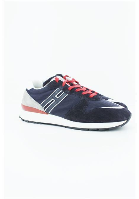SNEAKERS HOGAN HOGAN | Sneakers | HXR2610Q908 76BLU