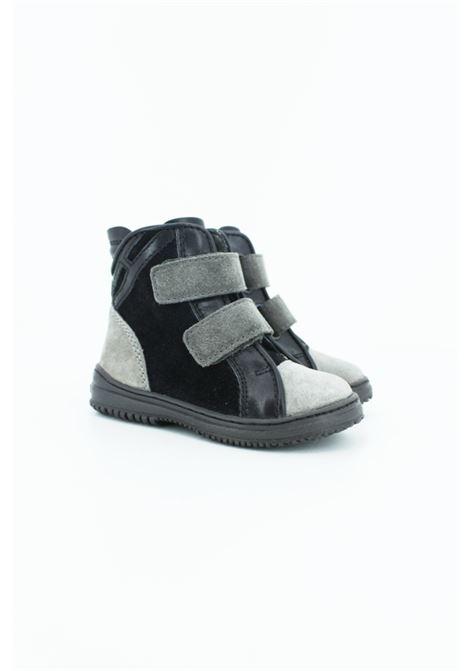 HOGAN | Sneakers | HXT00A093103 44NERA-GRIGIA