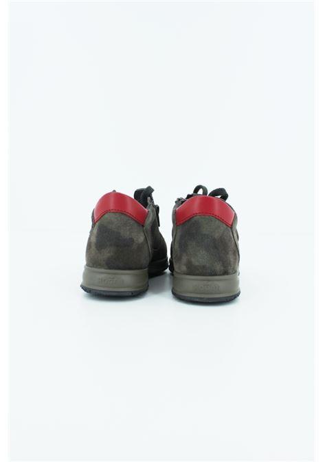 HOGAN | Sneakers | HXT0920I4619M 35VERDE MILITARE