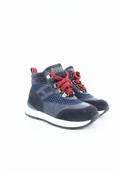 HOGAN | Sneakers | HXT2610W460 43BLU