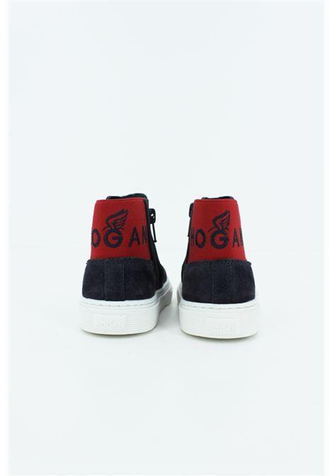 Sneakers Hogan HOGAN | Sneakers | HXT3400AV30M 38BLU