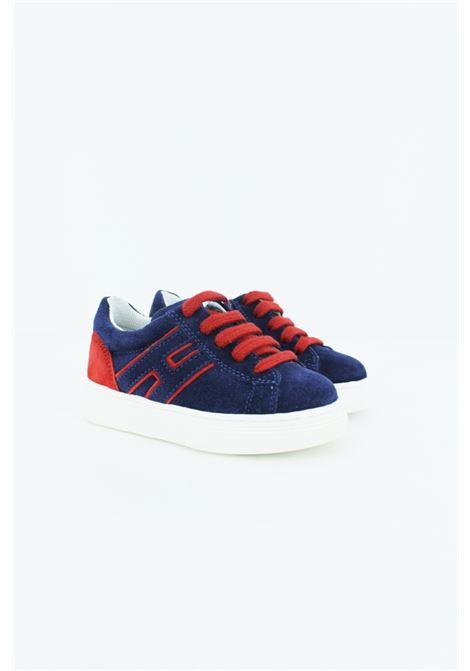 HOGAN | Sneakers | HXT3400K390M 39BLU