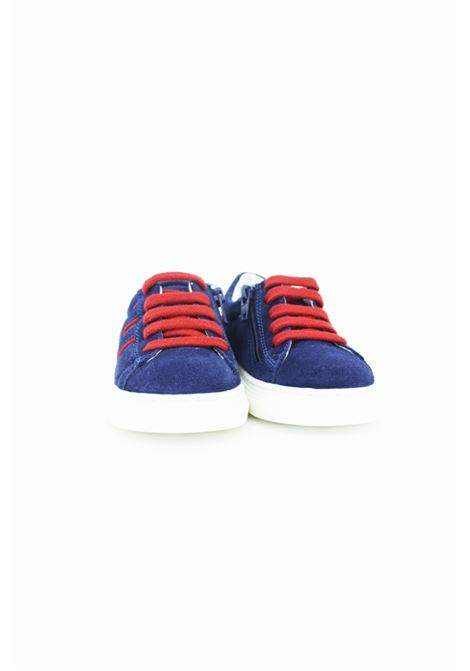 Sneakers Hogan HOGAN | Sneakers | HXT3400K390M 39BLU