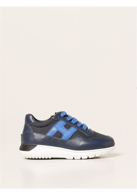 Sneakers Hogan HOGAN | Sneakers | HXT3710AP30 45BLU