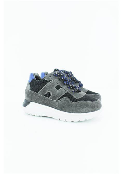 Sneakers Hogan HOGAN | Sneakers | HXT3710AP30I 41GRIGIA