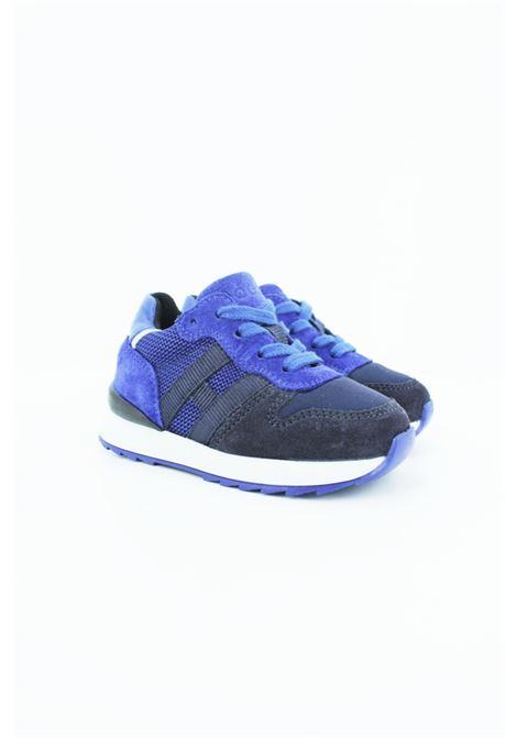 Sneakers Hogan HOGAN | Sneakers | HXT4840CF90I 32BLU-BLUETTE