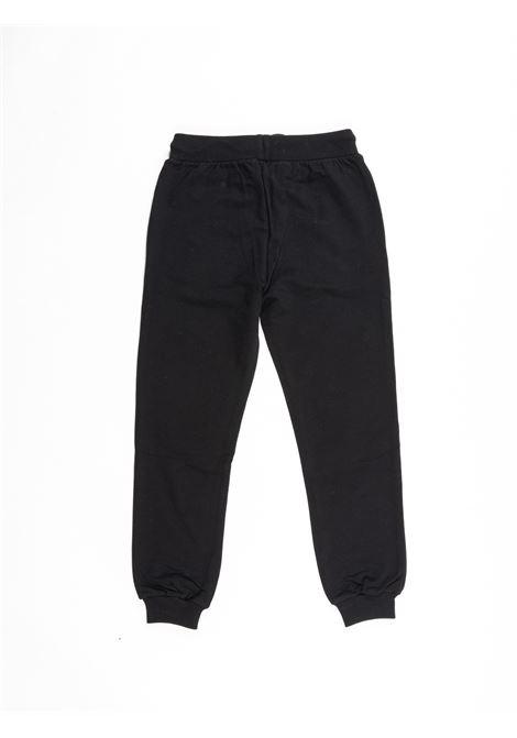 JEREMY SCOTT | plushy trousers | JER09NERO